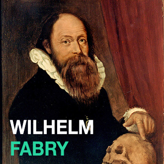 Link zu Person Wilhelm Fabry